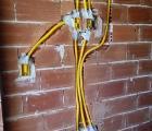 Chumbação dos Pontos Elétricos (2)
