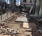 Demolição do Muro - Av. Santa Leopoldina (3)